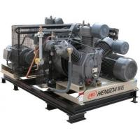 Buy cheap Energy Saving 22KW Oil - Free Gas Powered Air Compressor With Solenoid Valve from wholesalers