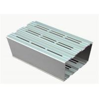 Buy cheap External Framing Telecommunication Extruded Aluminum Enclosure 6061 from wholesalers