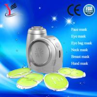 Buy cheap 6in1 vegetable fruit DIY mask maker machine/ Pure natural fruit vegetable nutrition mask from wholesalers