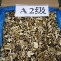 Buy cheap Factory Price Premium NEW CROP China  Dried Wild Boletus Luteus Slices in Bulk from wholesalers