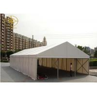 Buy cheap Exhibition Use Aluminium Frame Tent Metal Frame Camping Tents For Wedding Party from wholesalers