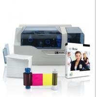 Buy cheap ID card printer ribbon zebra zxp series from wholesalers