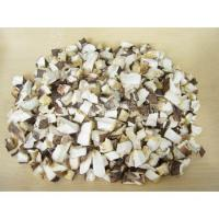 Buy cheap Dried Shiitake Mushroom Dice from wholesalers