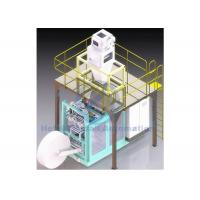 Buy cheap Grain FFS Packing Machine , FFS Pouch Packing Machine With Tubular Film from wholesalers