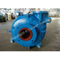 Buy cheap Tobee®  4/3 C-AH Silica Sand Slurry Pump from wholesalers