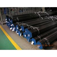 Buy cheap High Temperature Round Seamless Boiler Tubes Ferritic Alloy Steel from wholesalers
