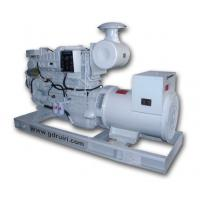 Buy cheap Weichai marine diesel generator from wholesalers