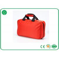 Buy cheap Colorful Waterproof First Aid Medical Kit For Business PVC Coated Nylon Bag from wholesalers