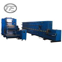 Buy cheap TF-PP900 High speed good quality automatic cigarette rolling paper making machine industrial cigarette making machine from wholesalers
