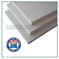Buy cheap 12mm Paper Faced Gypsum Board from wholesalers