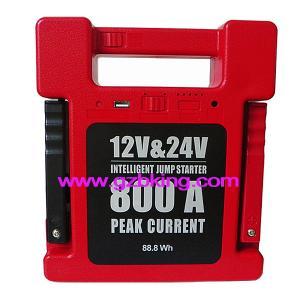 Buy cheap 24000mAh 12V & 24V Intelligent Jump Starter product