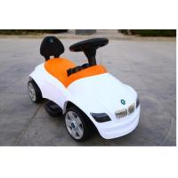 Buy cheap China Supplier Baby Push Toy Car Cheap Plastic Baby/Kids Electric Twist Car from wholesalers