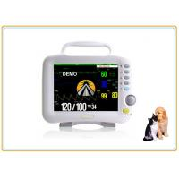 Buy cheap Bedside Veterinary Patient Monitor , 10.4 Inch Screen Veterinary Ecg Monitor product