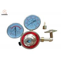 Buy cheap Welding Gas Welder Oxygen Regulator Gauges Oxy for Victor Torch Cutting Kits from wholesalers