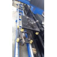 Buy cheap Sheet metal Laser Steel Pipe Cutting Machine With working platform from wholesalers