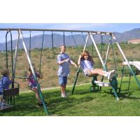Buy cheap baby hanging swing indoor from wholesalers