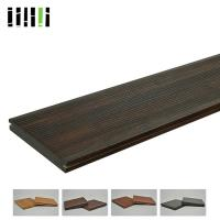 Buy cheap Non Deformation Bamboo Wood Panels Corrosion Resistance 18mm Thickness product