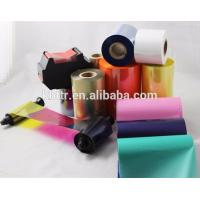 Buy cheap Thermal label printer use barcode thermal transfer ribbon for zebra sato tsc argox printer from wholesalers