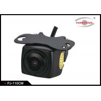 Buy cheap Square Design 550 TVL Night Vision Backup Camera For Car Parking System from wholesalers