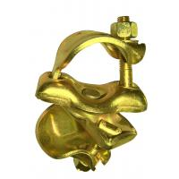Buy cheap scaffold swivel clamp from wholesalers