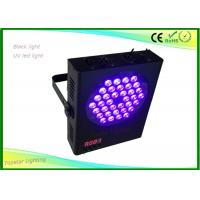 Buy cheap Professional Led Dmx Stage Lighting , Waterproof Led Par Color Change Led Blacklight from wholesalers