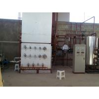 Buy cheap High Purity Liquid Air Separation Plant , 100m3/h Oxygen Nitrogen Plant / Equipment from wholesalers