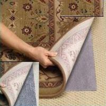 Buy cheap Non Slip Carpet Underlay from wholesalers
