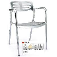 Buy cheap Outdoor Aluminum Chair (999CA) from wholesalers
