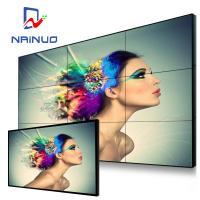 LG Panel Large Video Wall Displays , Hd Video Wall Panels NZ42015-L5