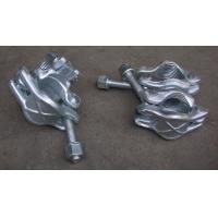 Buy cheap Universal 3mm Scaffolding Swivel Coupler British Groove Style from wholesalers