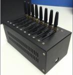 Buy cheap 8 port bulk send sms gsm/gprs modem from wholesalers