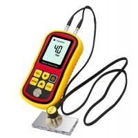 Buy cheap High Precision Digital Ultrasonic Thickness Gauge MT100 Plus 1.2 to 300mm (steel) from wholesalers