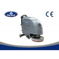 Buy cheap Dycon Handy Ground Cleaner Floor Scrubber Dryer Machine With Additional Pressure For Brush from wholesalers