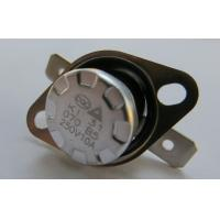Buy cheap Automatic Snap Disc Temperature Sensitive Switch For Dishwasher / Laminator product