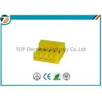 Buy cheap Pluggable Terminal Block Connectors IDC AMP Connectors 3-643818-5 product