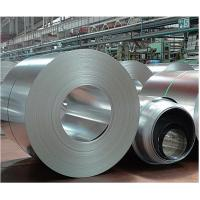 SGCD EN 10147 Hot Dipped Galvanized Steel Coils For Ovens / Vacuum Cleaner