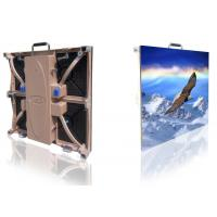 Buy cheap High Resolution Full Color LED Module 250 x 250mm Long Life Outdoor from wholesalers