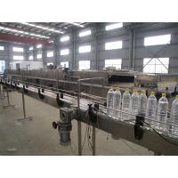 Buy cheap Aseptic Beverage Bottled Water Production Line For PET Bottle / Plastic Bottle from wholesalers