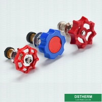 Buy cheap Plastic Iron Handle Valve Cartridges Ppr Pipe Accessories from wholesalers