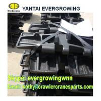 Buy cheap Track Shoe for SUMITOMO SC500 Crawler Crane product