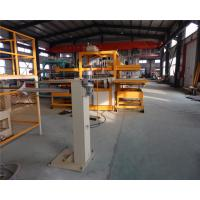 Buy cheap Robot Arm Automatic Vacuum Forming Machine , Takeaway Lunch Box Making Machine from wholesalers