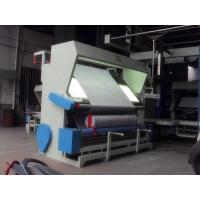 Buy cheap Fabric Inspecting and measuring machine from wholesalers