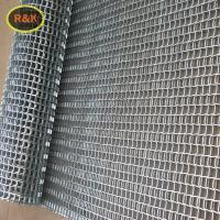 Buy cheap The cheapest stainless steel conveyor belt / conveyor for filtration and air drying from wholesalers