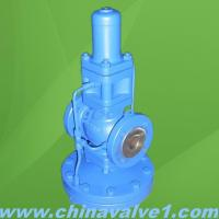 Buy cheap DP27 Flanged Pilot operated pressure reducing valve,pressure regulator product