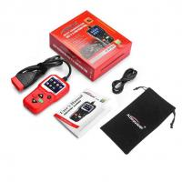 Buy cheap AL319 Car Engine Tester , KONNWEI KW680 Car Diagnostic Tool Support XP WIN7 WIN8 WIN10 System from wholesalers