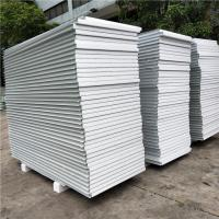 Buy cheap eps prefabricated sandwich panel house wall board 950-50-0.376mm with film both side from wholesalers