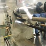 Buy cheap Blue Transparent PET APET Plastic Film Rolls Transparent PET plastic sheet rolls for thermoforming from wholesalers