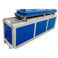 Buy cheap Flexible Tube 380V 50HZ SWC Pipe Manufacturing Machine from wholesalers