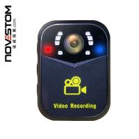 Buy cheap NVS2 MINI body worn video security camera police department with GPS WIFI SOS   NOVESTOM from wholesalers