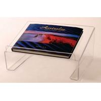 Buy cheap Table Top Modern Acrylic Furniture ,Clear Acrylic Lectern For Courtroom product